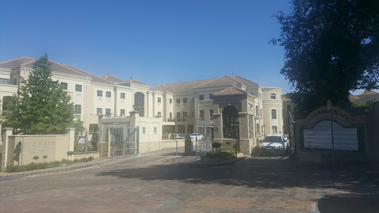 Office To Rent In Bellville