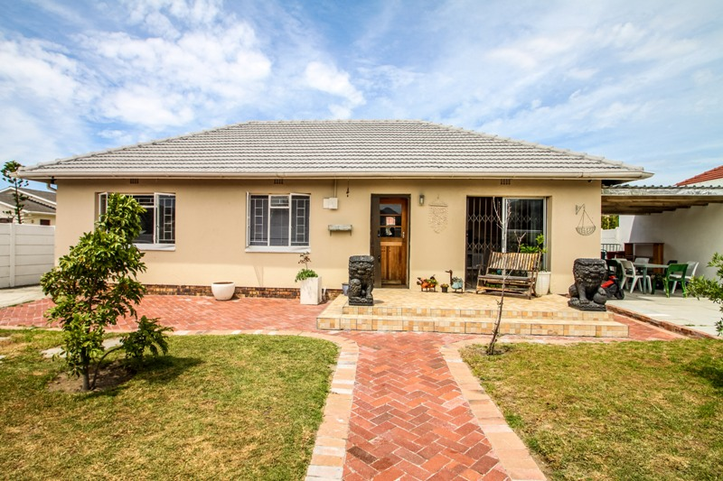 3 Bedroom House for sale in Sun Valley ENT0084855 : photo#3