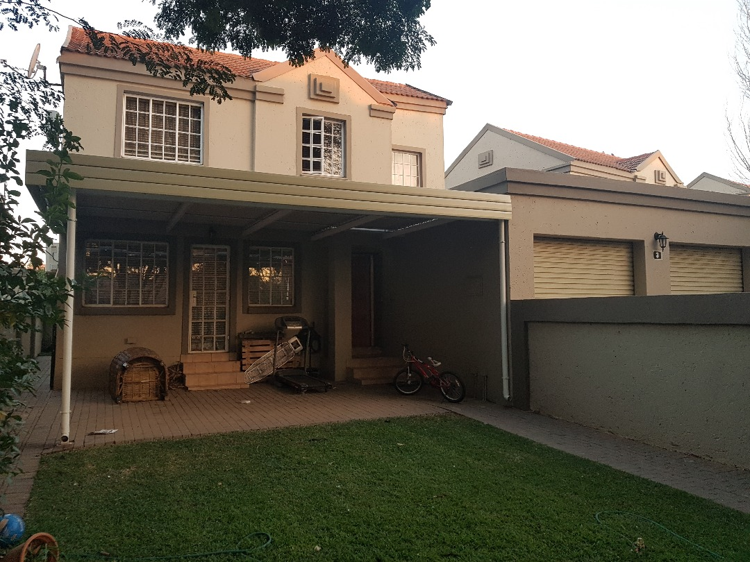 3 Bedroom Townhouse for sale in Equestria ENT0097146 : photo#23