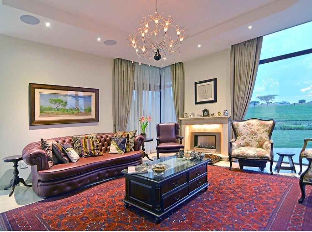 Exclusive Designer Mansion  - Serengeti Golf Estate