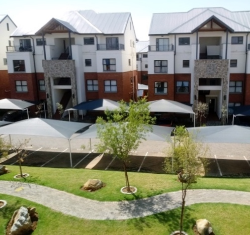 Charming 3-Bedroom Garden Apartment in Greenstone Crest Greenstone Hill