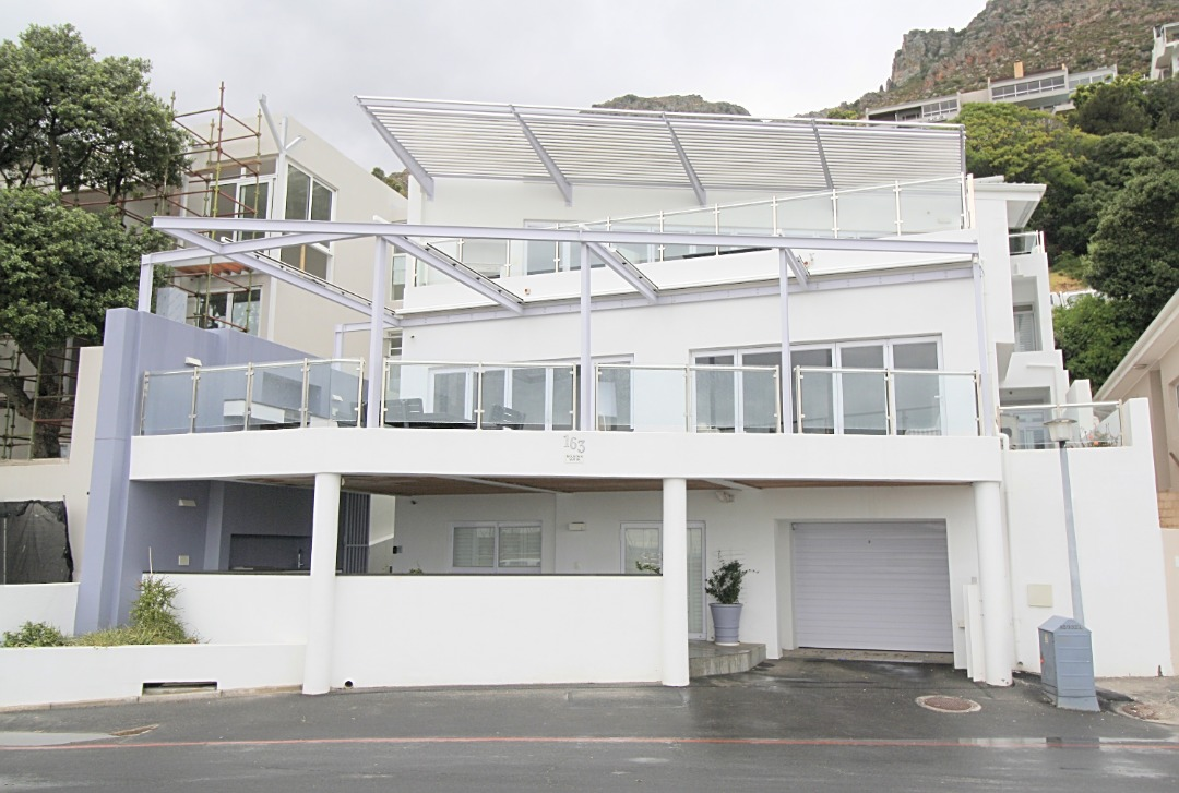 Architecturally designed, modern comfort with breathtaking views