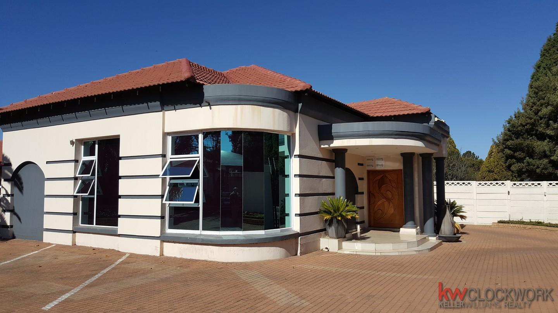 Office To Rent In Brackenhurst