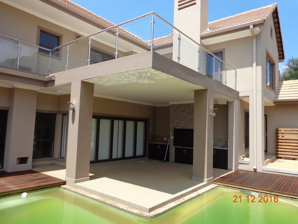 5 Bedroom House for sale in Waterkloof Ridge ENT0016742 : photo#0