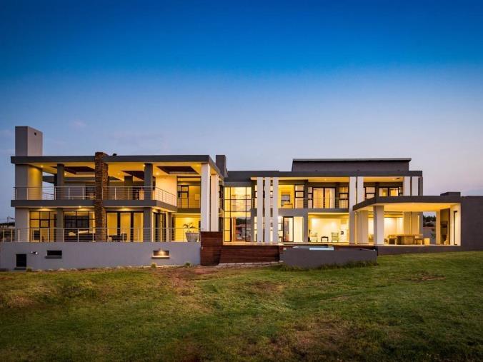 Magnificent Prestigious Home
