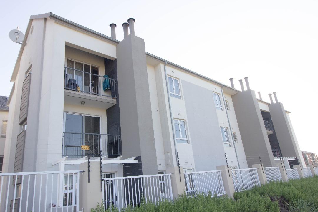Corner 2 Bedroom Apartment in Vida Nova complex