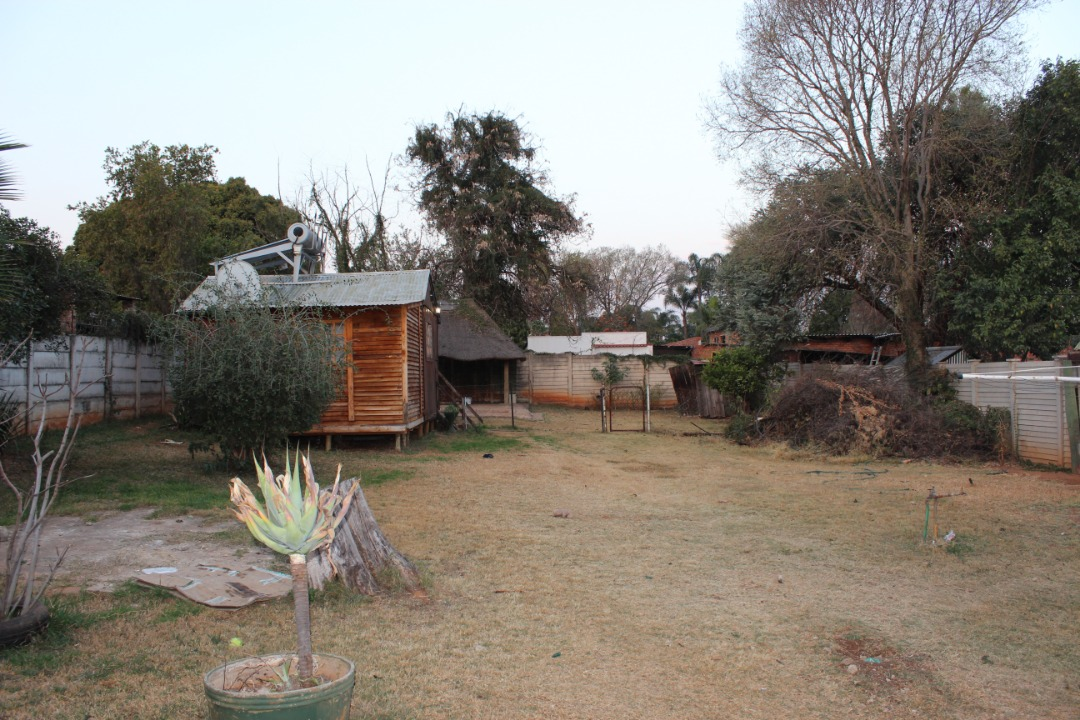 4 Bedroom home for sale in Rietfontein