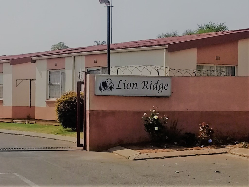 1 Bedroom Townhouse for sale in Ridgeway & Ext ENT0066698 : photo#3