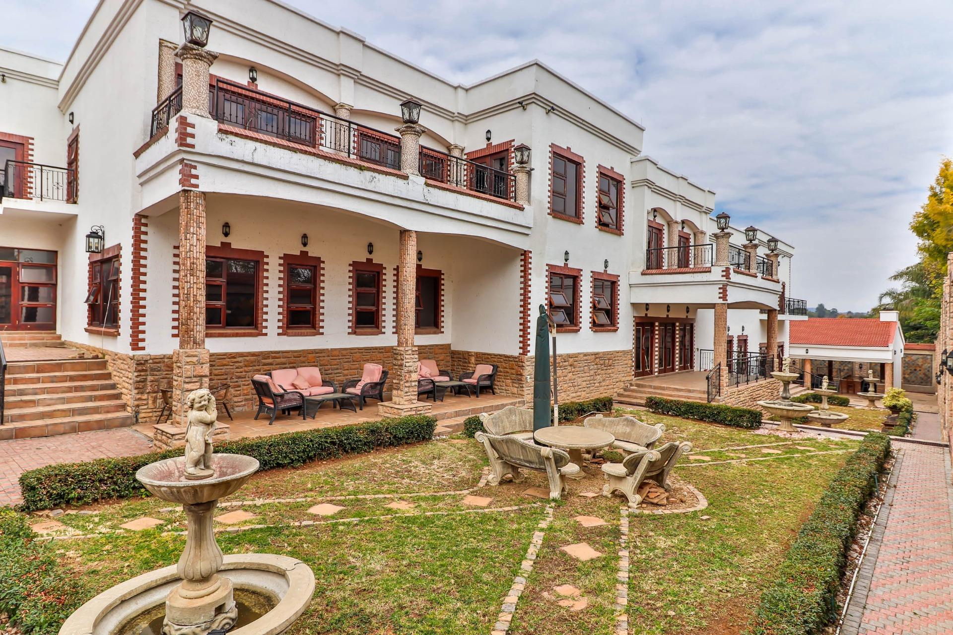 Massive Huge mansion for sale