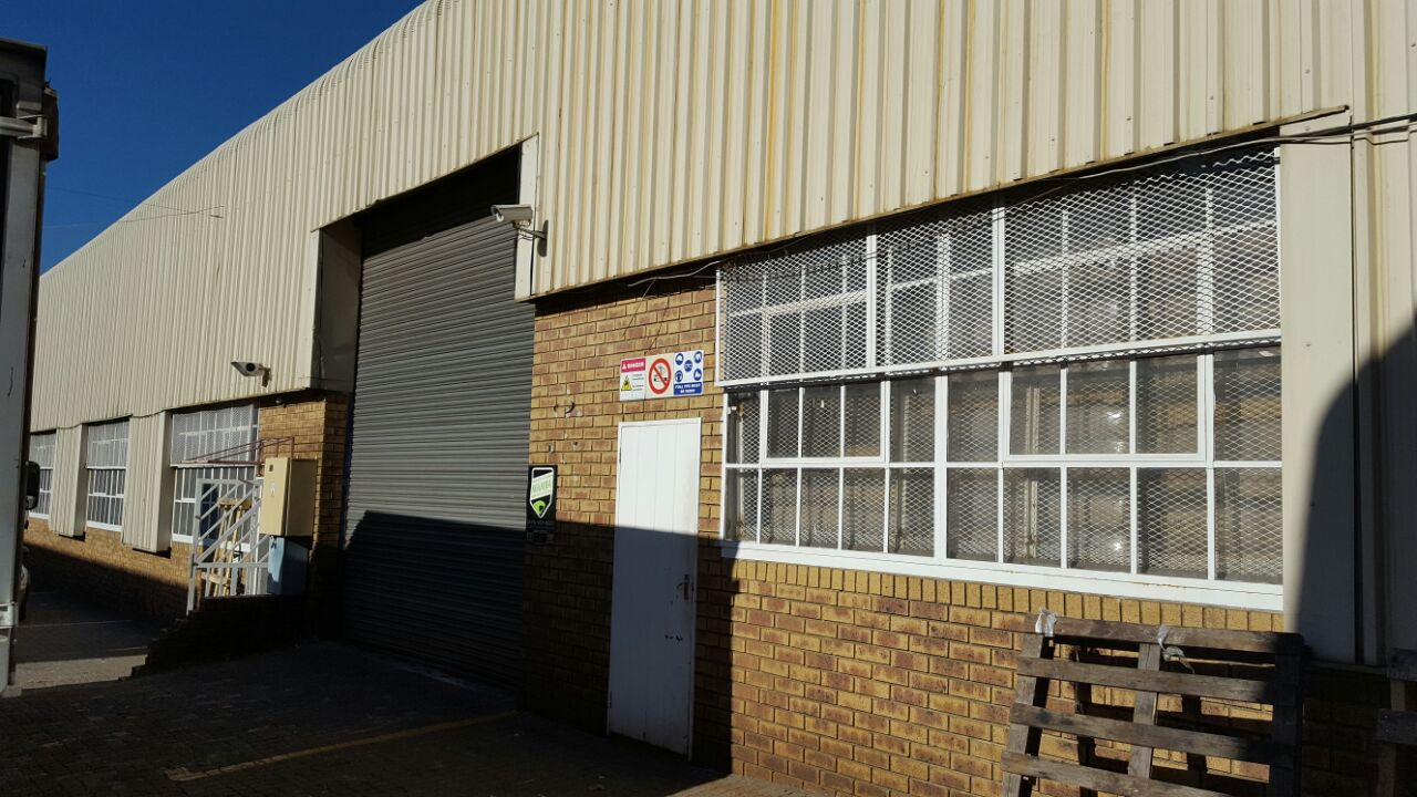Commercial To Rent In Jet Park