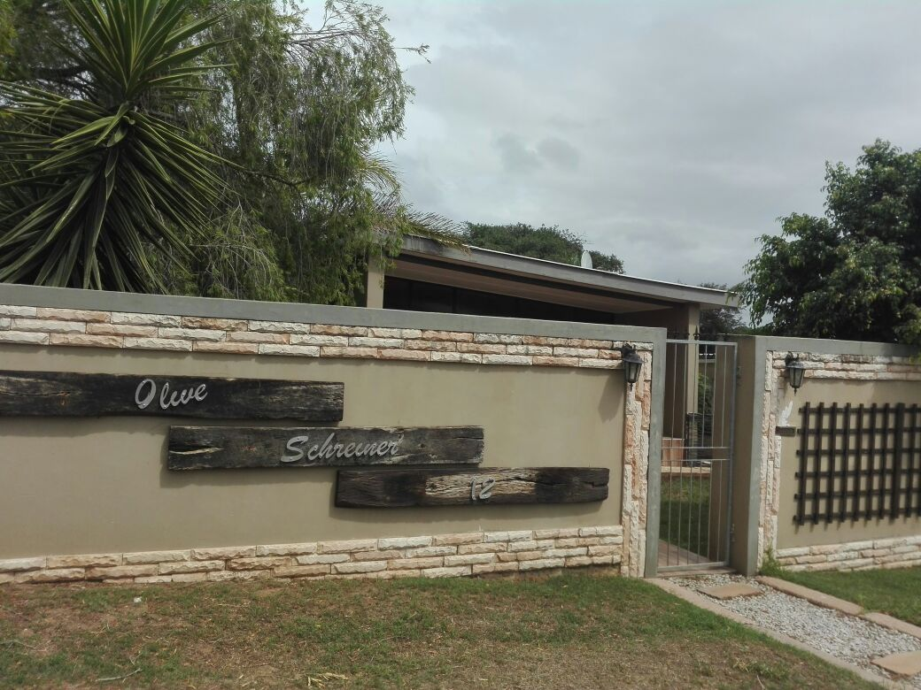 3 BedroomHouse For Sale In Bothasrus