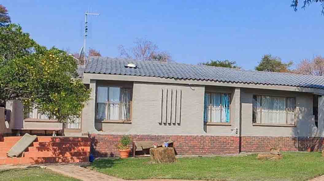 1 Bedroom House for sale in Garsfontein ENT0049561 : photo#0
