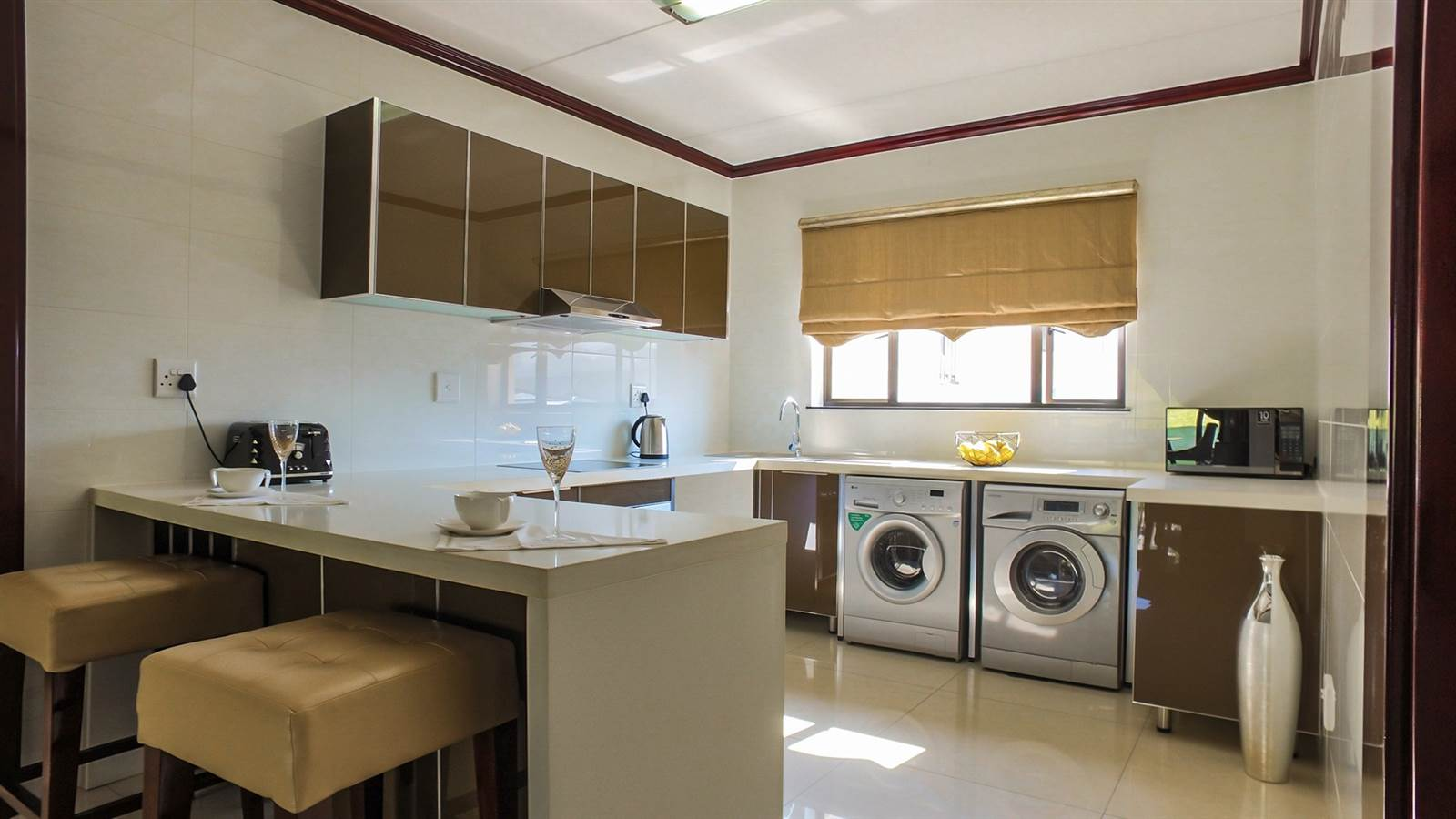 2 Bedroom Apartment for sale in Fourways ENT0040134 : photo#9