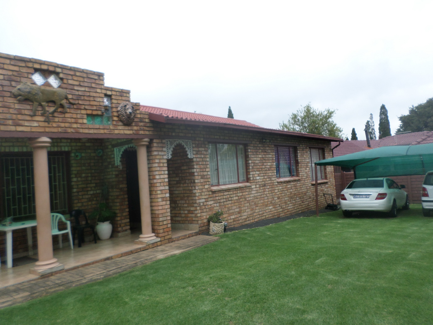 3 BedroomHouse For Sale In Dalpark Ext 11
