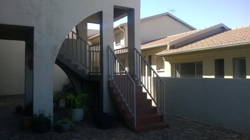 1 Bedroom Townhouse for sale in Mulbarton ENT0055114 : photo#0
