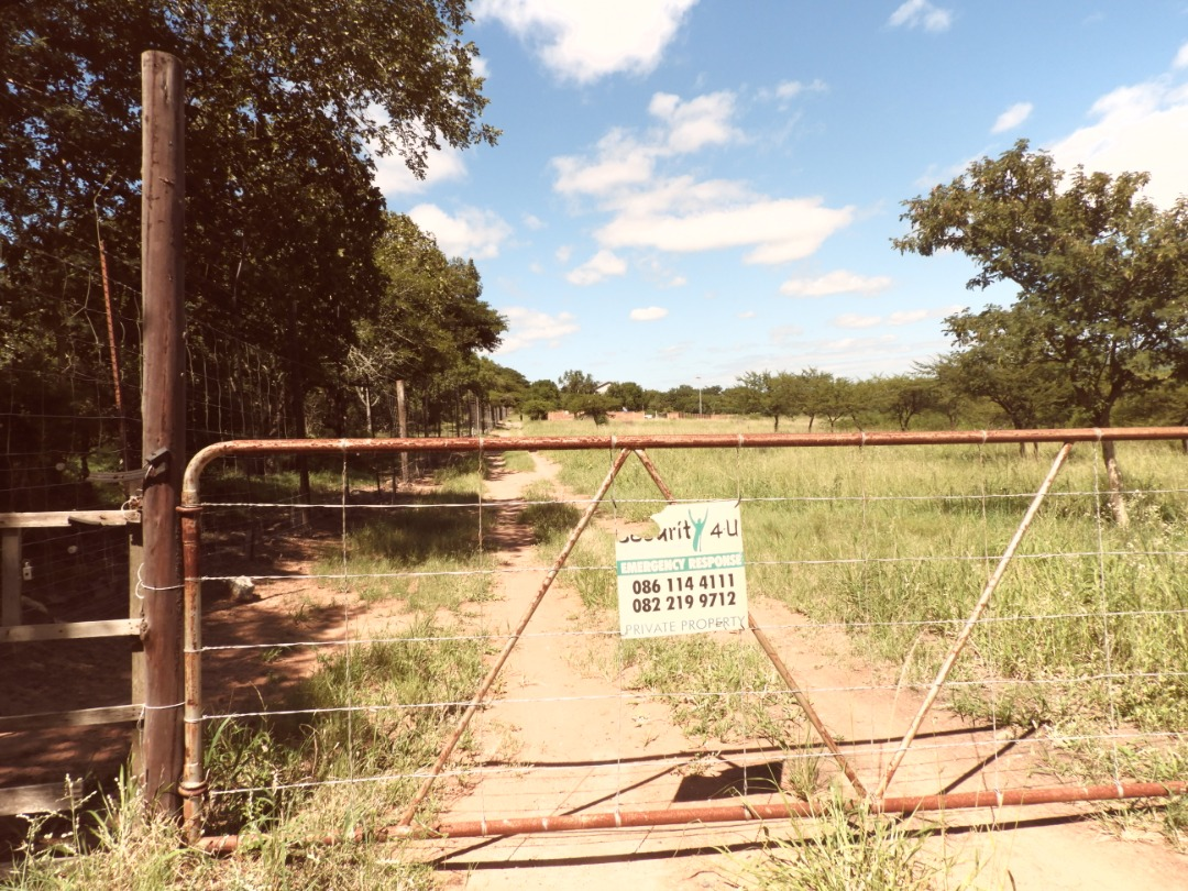 20 Hectare Smallholding in Empangeni For Sale