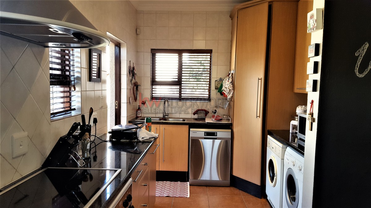 4 Bedroom House for sale in Mulbarton ENT0061570 : photo#5