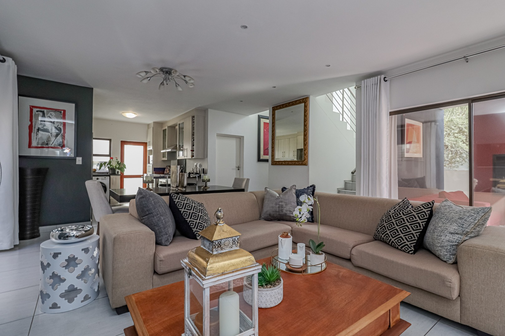 3 Bed home in a safe and secure estate