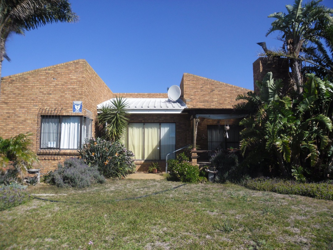 Perfect Holiday Home in Lambert's Bay