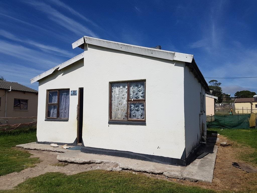 2 bedroom house in rocklands