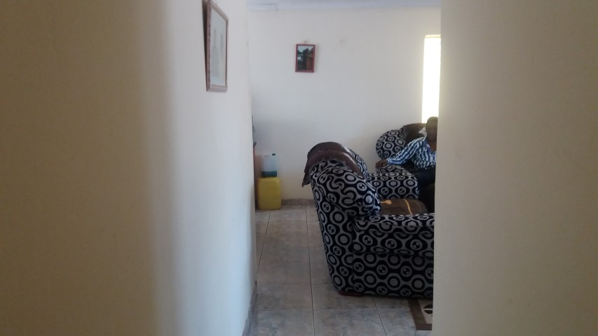 Beautiful Mohlakeng Family Home