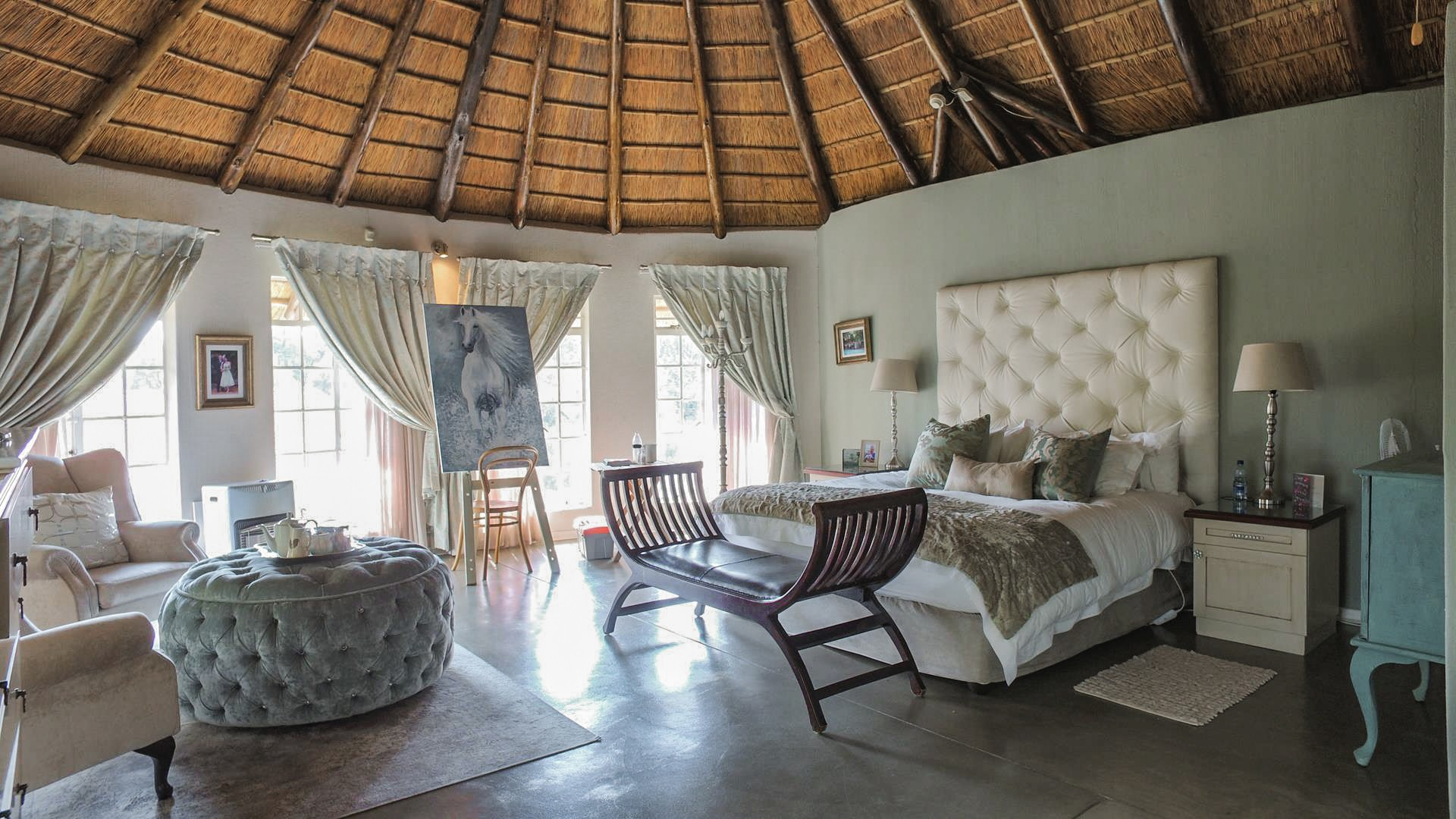 4 Bedroom House for sale in Fourways ENT0055006 : photo#1