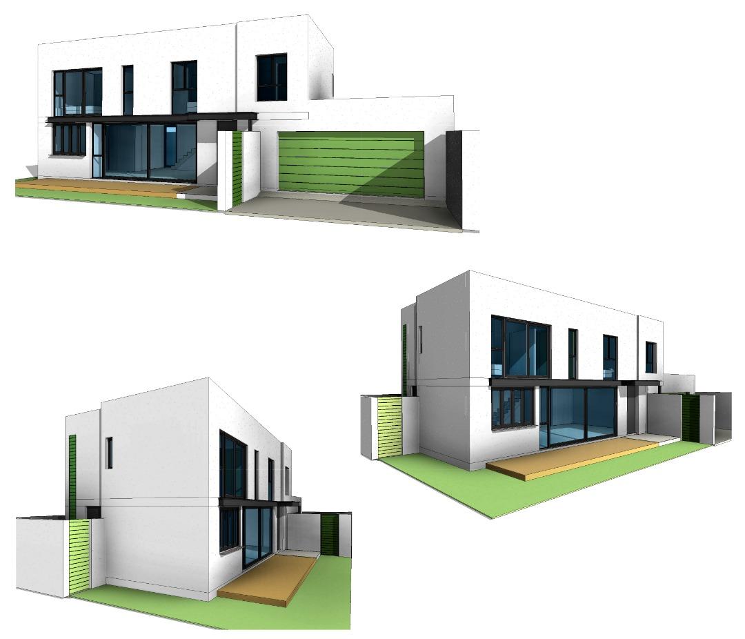 3 Bedroom Cluster in Edendale