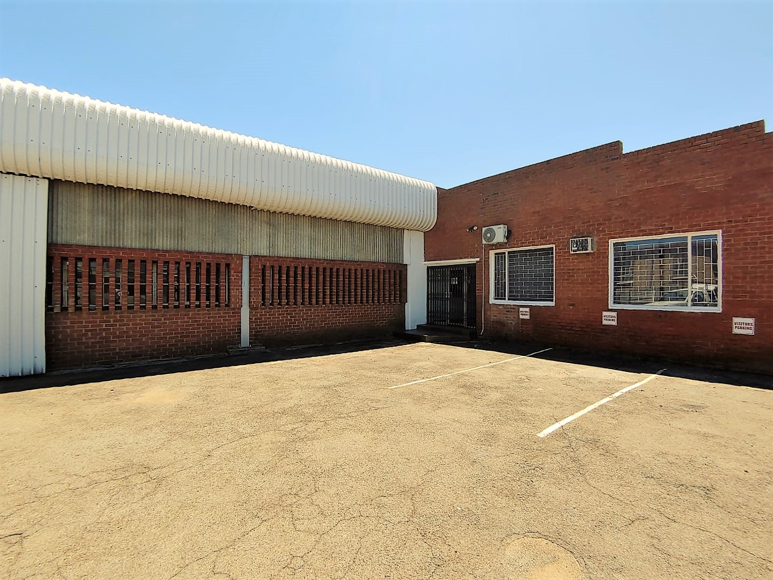 2653 m2 Industrial property for sale in Newcastle CBD