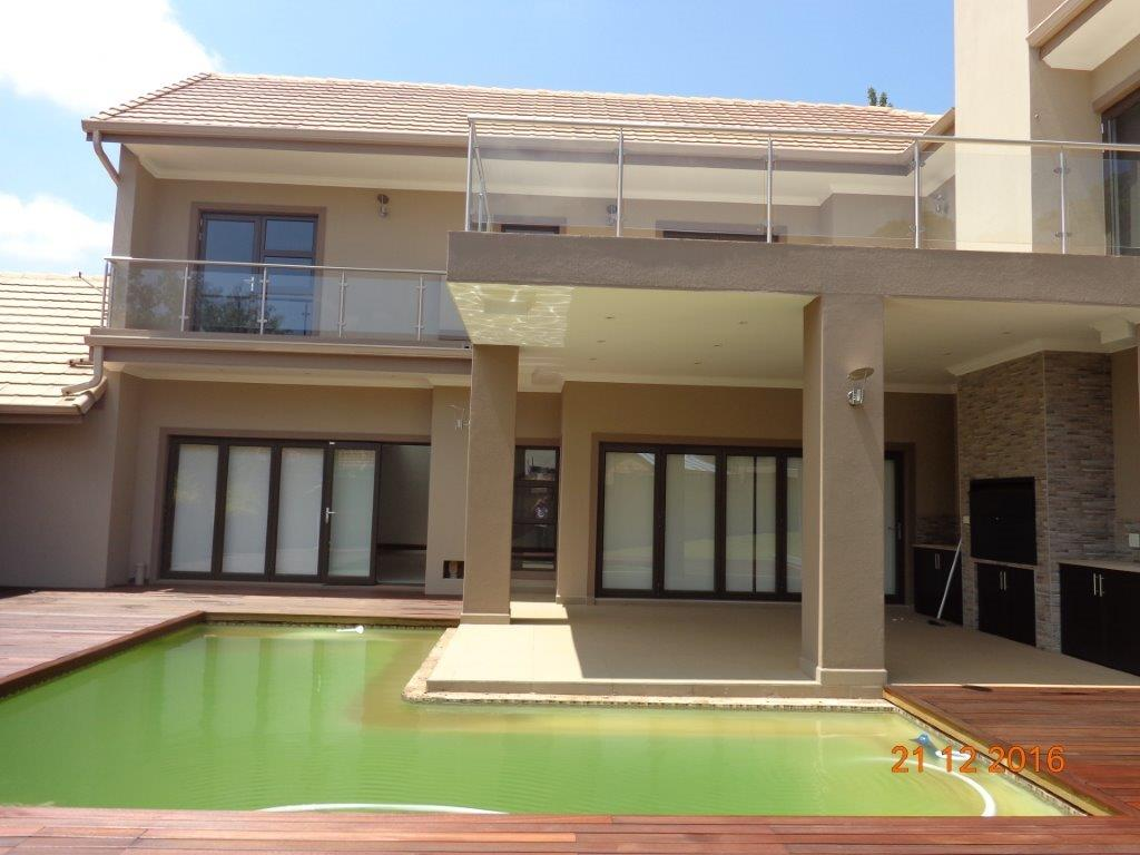 5 Bedroom House for sale in Waterkloof Ridge ENT0016742 : photo#25