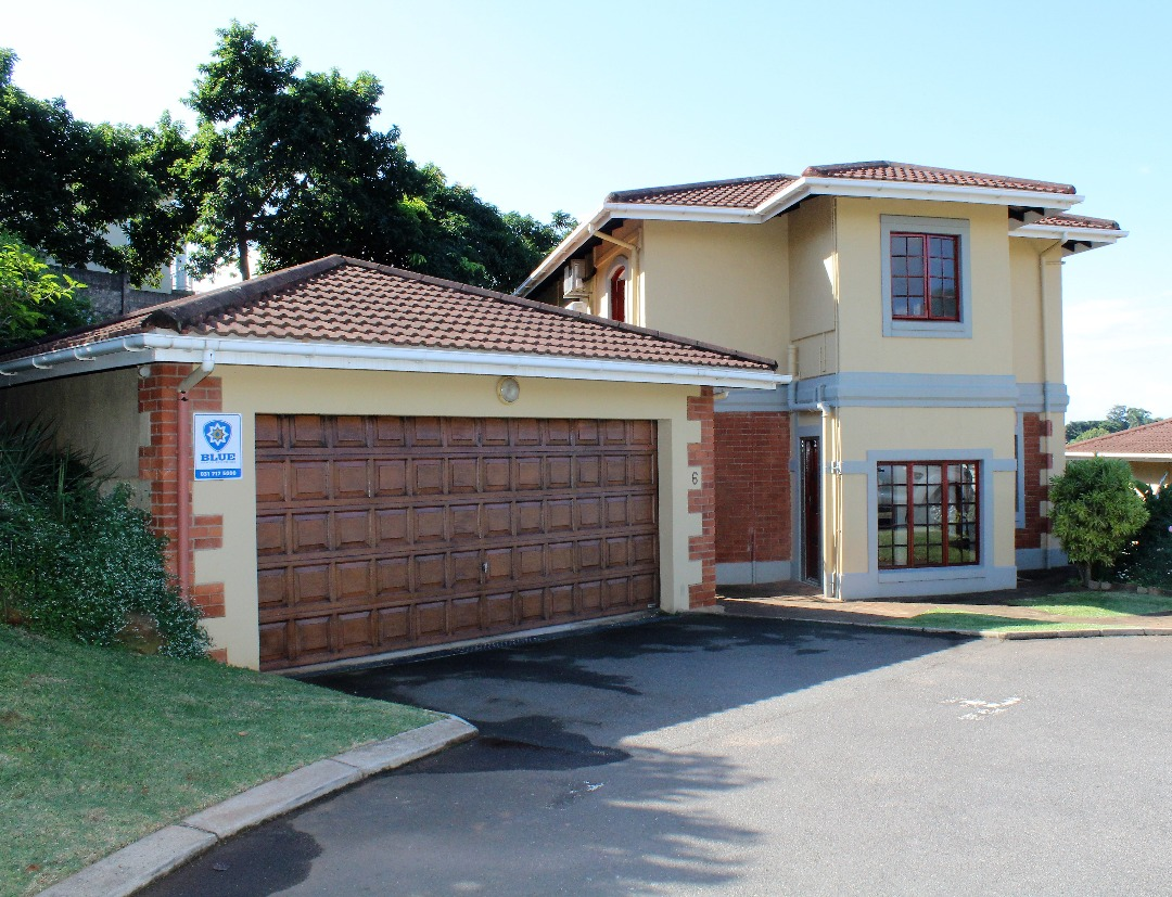 3 BedroomTownhouse For Sale In La Lucia
