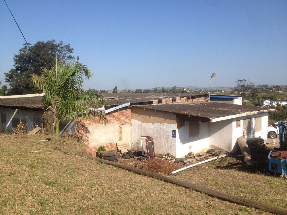 5274 M2 of  land for sale Shakaskraal North Coast