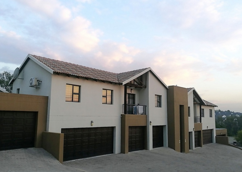 2 BedroomApartment For Sale In Kyalami