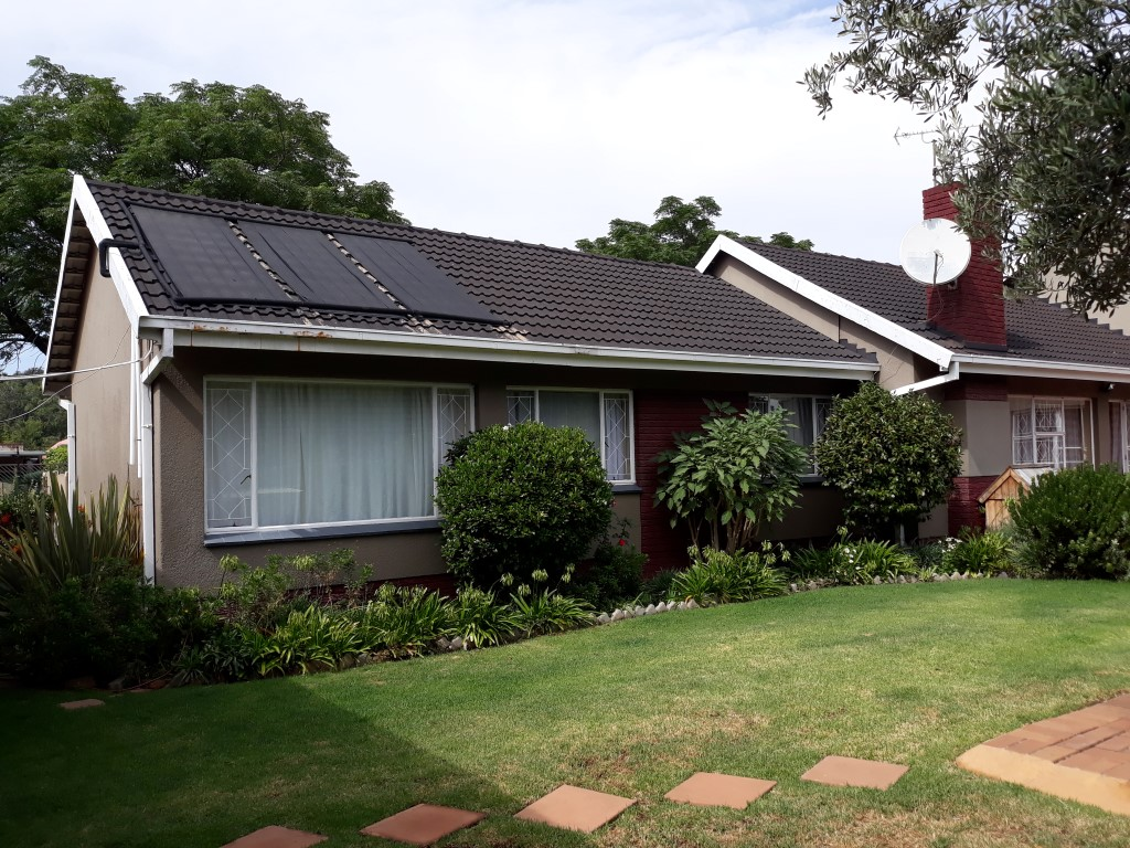 4 Bedroom House for sale in Randhart ENT0083372 : photo#0