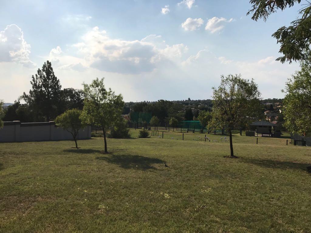 Land in Kyalami Estates