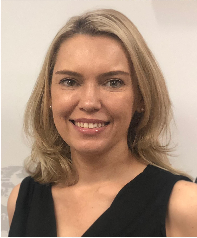 Lizelle Rossouw