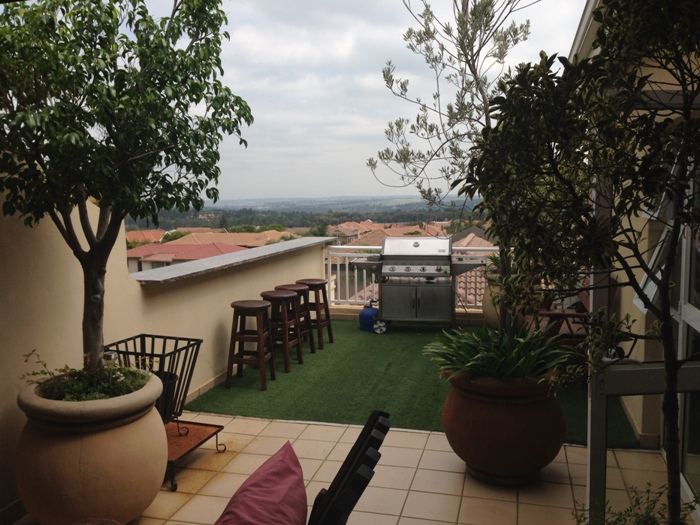 3 BedroomApartment To Rent In Thorn Valley Estate