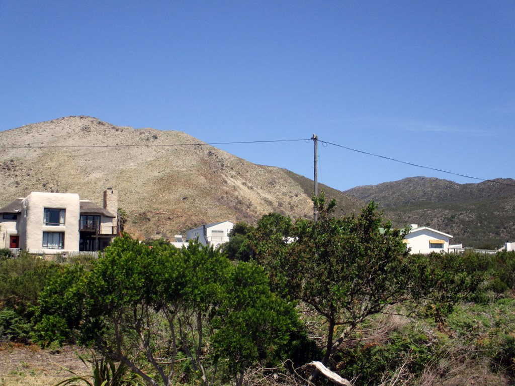 Vacant Land Residential for sale in Pringle Bay ENT0080712 : photo#1