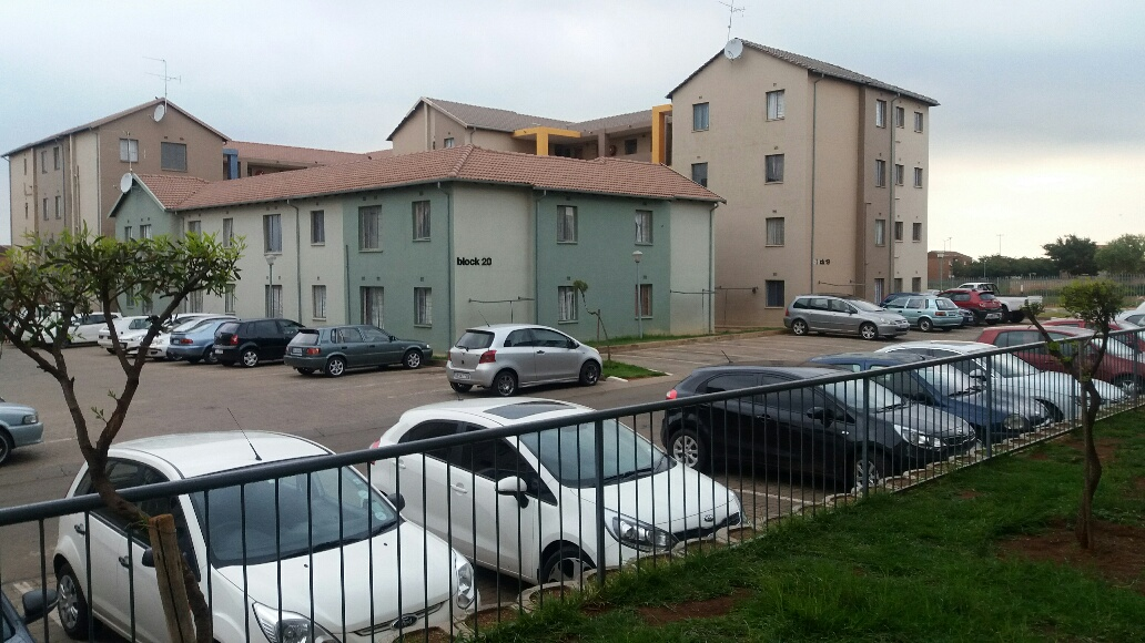2 BedroomApartment To Rent In Jabulani
