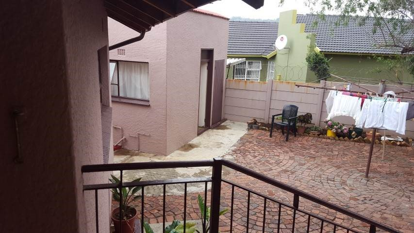 4 Bedroom House for sale in Alan Manor ENT0090580 : photo#2
