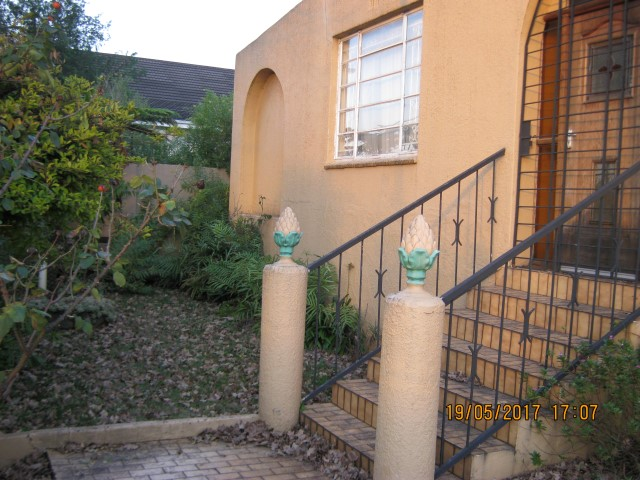 4 Bedroom House for sale in Kensington ENT0031086 : photo#10