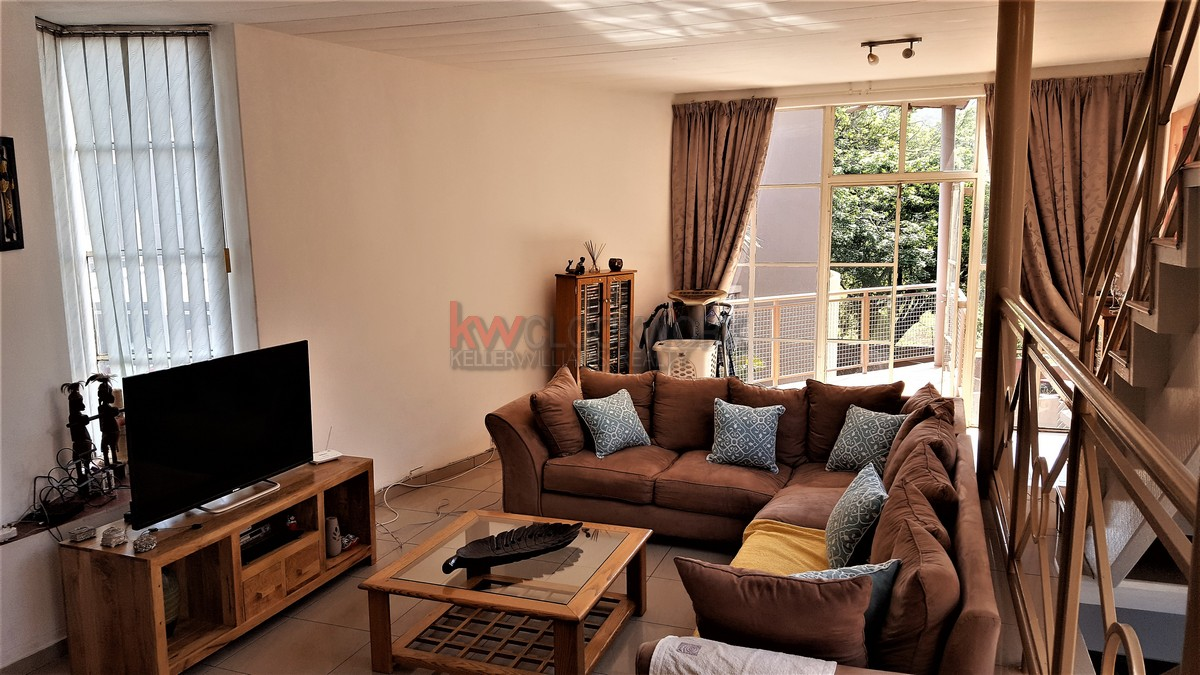 2 Bedroom Townhouse for sale in Bassonia ENT0067825 : photo#5