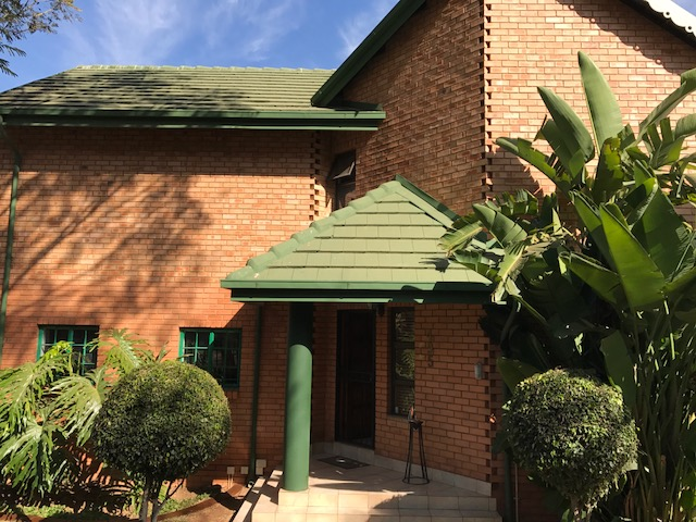 Beautiful 4 Bedroom Family home for sale in Erasmuskloof Pretoria East