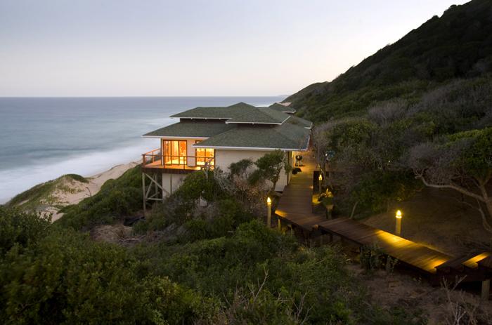 Prestigious Mozambique Lodge