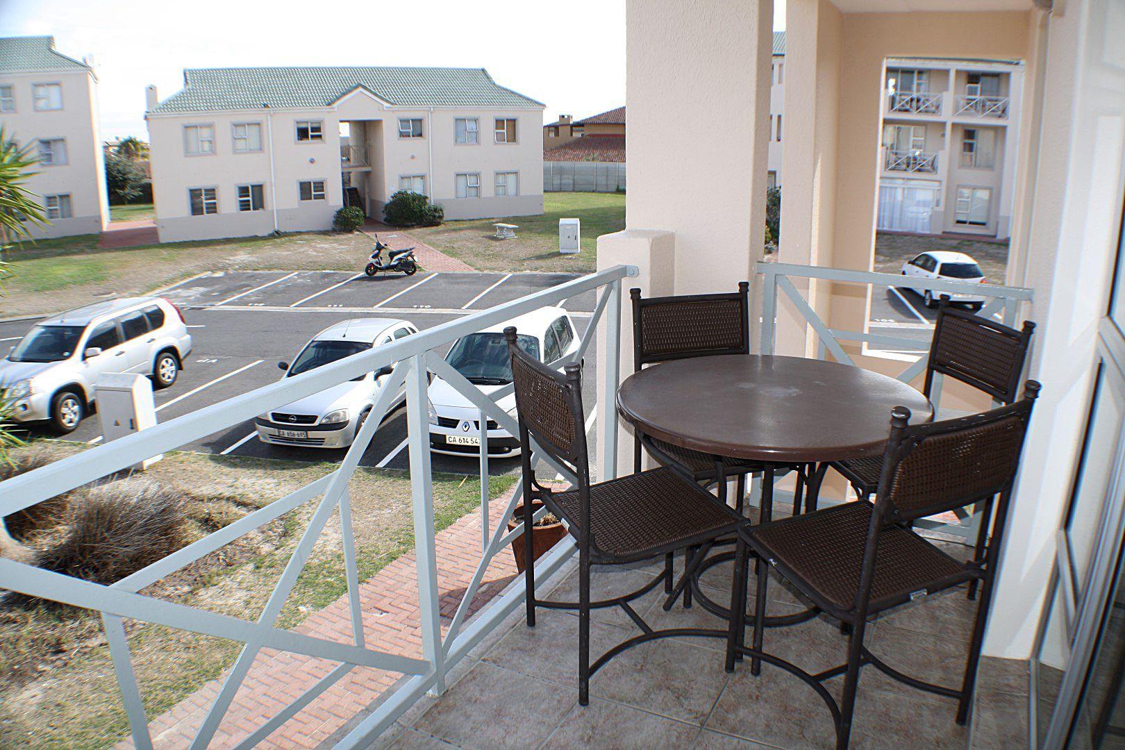 2 BedroomApartment To Rent In Big Bay