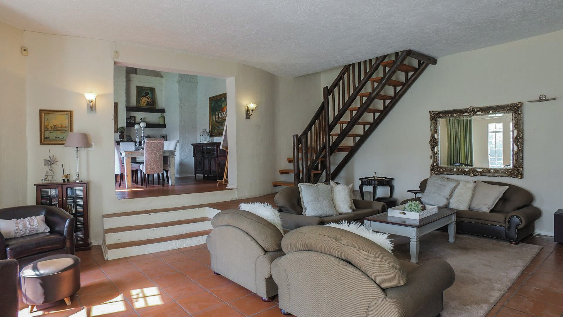 4 Bedroom House for sale in Fourways ENT0055006 : photo#2
