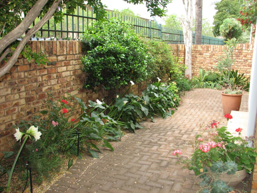 Immaculate 3 Bedroom Simplex close to Centurion Mall