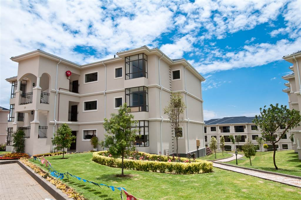 2 BedroomApartment For Sale In Carlswald A H