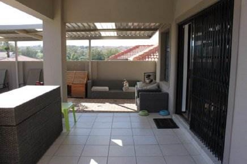 4 BedroomHouse To Rent In Kyalami Estates & Ext