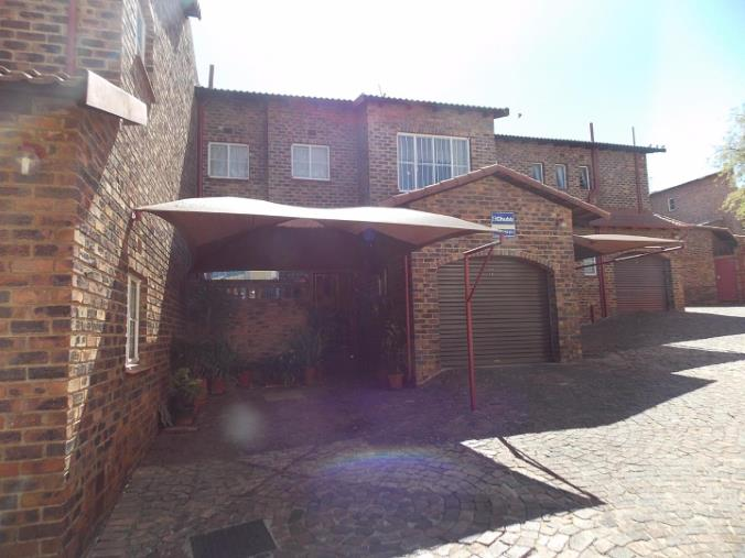 3 Bedroom Townhouse for sale in Ridgeway ENT0055258 : photo#0