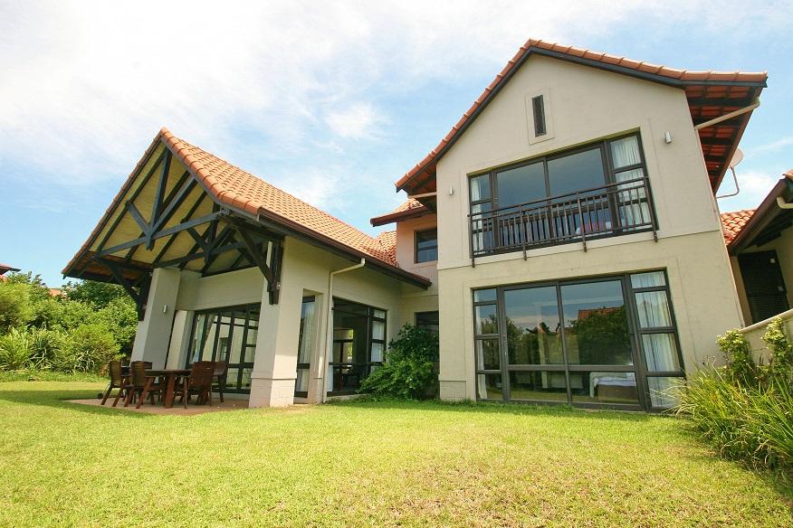 4 BedroomTownhouse For Sale In Zimbali Coastal Resort & Estate